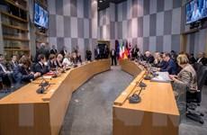 Các nước Liên minh châu Âu nhất trí duy trì thỏa thuận hạt nhân Iran
