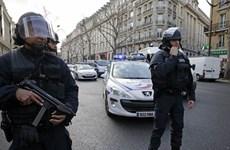 Pháp lật tẩy âm mưu tấn công khủng bố, bắt 2 đối tượng gốc Ai Cập