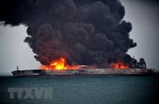 Kết luận trái chiều về thảm họa tràn dầu Iran ngoài khơi Trung Quốc