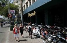 """Thành phố Hồ Chí Minh ra quân rầm rộ nhằm """"đòi lại vỉa hè"""" ở Quận 1"""