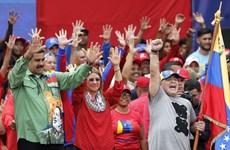 """[Mega Story] Bầu cử Tổng thống Venezuela: Cuộc """"thử lửa"""" mới"""