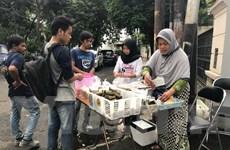 Cuộc sống thường ngày của người dân Indonesia sau loạt vụ đánh bom
