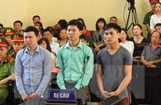 Gia đình các nạn nhân đề nghị tòa tuyên bác sỹ Lương vô tội