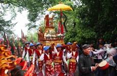 """Lễ hội Đền Hùng năm 2018 """"thành công nhất từ trước đến nay"""""""