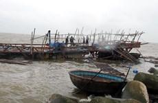 Vật thể lạ phát nổ, ba ngư dân Quảng Ngãi tử vong trên biển