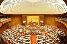 Quốc hội sẽ bàn về dự thảo Luật Tố cáo và Luật Cạnh tranh sửa đổi