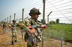 Ấn Độ triệu Phó cao ủy Pakistan để phản đối vụ sát hại trẻ em