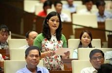Đại biểu Quốc hội trăn trở về đạo đức và văn hóa kinh doanh