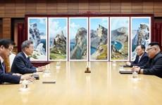 Các đảng Hàn Quốc hoan nghênh kết quả cuộc gặp thượng đỉnh liên Triều