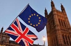 """Anh và Mỹ """"tiến gần"""" tới thỏa thuận """"bầu trời mở"""" hậu Brexit"""