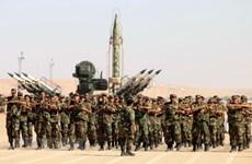 Quân đội miền Đông Libya giành quyền kiểm soát thành phố Derna