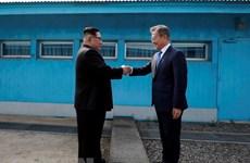 Vì sao nghị quyết ủng hộ Tuyên bố Panmunjom không được thông qua?