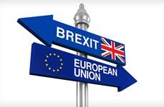 """Nước Anh lại """"nóng"""" bởi quy định đối với Trung tâm tài chính London"""