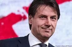Ông Giuseppe Conte chấp nhận trở lại cương vị Thủ tướng Italy