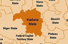 Hơn 20 hành khách bị một nhóm tay súng bắt cóc ở Nigeria