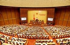 Quốc hội sẽ thảo luận các Luật liên quan đến Luật Quy hoạch
