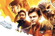 """Phim """"Solo"""" gây lo ngại cho thương hiệu tỷ đô của """"Star Wars"""""""
