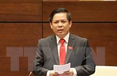 Quốc hội khai mạc phiên chất vấn và trả lời chất vấn của các bộ trưởng