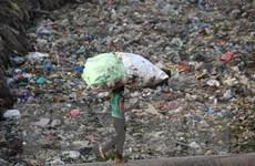 Liên hợp quốc: Mỗi năm thế giới sử dụng 5.000 tỷ chiếc túi nhựa