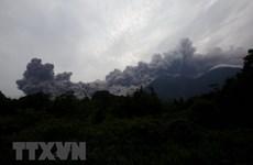 Chủ tịch nước gửi điện thăm hỏi vụ núi lửa phun trào ở Guatemala