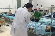 Thông tin mới về sức khỏe các bệnh nhân bị ngộ độc nấm ở Sơn La