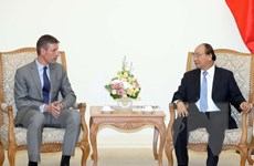 Đại sứ Giles Lever: Anh sẽ tăng học bổng cho học sinh Việt Nam