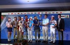 Hơn 180 tay golf tranh tài tại Giải golf người Việt ở châu Âu