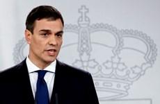 Thủ tướng Nguyễn Xuân Phúc gửi điện mừng Thủ tướng Tây Ban Nha