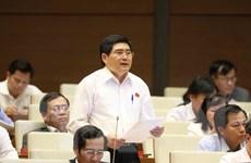Các chuyên đề giám sát của Quốc hội mang tính cấp thiết và thời sự