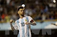 Đội tuyển Argentina tìm kiếm sơ đồ phát huy tài năng Messi