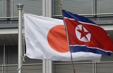 Nhật Bản xem xét đàm phán với Triều Tiên sau hội nghị Mỹ-Triều