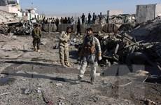 Taliban liên tiếp tấn công cảnh sát trước khi tuyên bố ngừng bắn