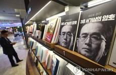 Sách viết về Triều Tiên đắt khách nhờ các cuộc gặp thượng đỉnh