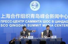 Tổ chức Hợp tác Thượng Hải là hình mẫu cho quan hệ quốc tế kiểu mới