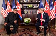 Chuyên gia: Hàn Quốc là nhân tố thay đổi, thúc đẩy đối thoại Mỹ-Triều