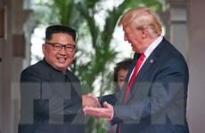 Hội nghị Mỹ-Triều khởi đầu cho Bán đảo Triều Tiên phi hạt nhân