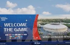 "World Cup 2018: Khám phá Nizhny Novgorod - ""cái túi"" của nước Nga"