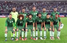 Tuyển Nga và Saudi Arabia đã sẵn sàng cho World Cup 2018