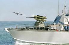 Hải quân Philippines sẽ lần đầu tiên thử nghiệm hệ thống tên lửa