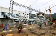 Tổng Công ty Phát điện 1 thu xếp vốn cho các dự án trọng điểm