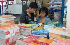 Đẩy mạnh đổi mới chương trình, sách giáo khoa giáo dục phổ thông