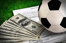 Khởi tố đối tượng mở trang web đánh bạc dưới hình thức cá độ bóng đá