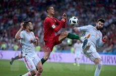 Bồ Đào Nha-Maroc: Chờ đợi màn trình diễn tiếp theo của Ronaldo