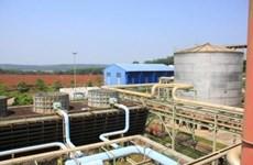 Vận hành trở lại Nhà máy sản xuất nhiên liệu sinh học Bình Phước