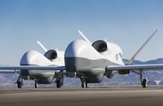 Australia chi 7 tỷ AUD mua máy bay quân sự không người lái của Mỹ