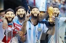 Cổ động viên ẩu đả, FIFA phạt liên đoàn bóng đá Argentina và Croatia