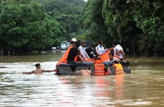 Lai Châu: Huyện Tam Đường tan hoang sau lũ, 1 người thiệt mạng