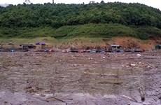 Tuyên Quang: Tìm thấy thi thể nữ sinh 13 tuổi bị nước cuốn trôi