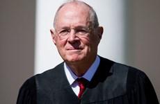 Tòa án Tối cao Mỹ có biến động nhân sự, thẩm phán 82 tuổi nghỉ hưu