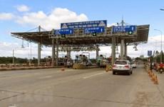 Chính phủ ban hành nghị quyết về BOT giao thông, rà soát trạm thu phí